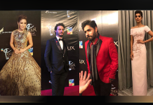 best look in lux style award
