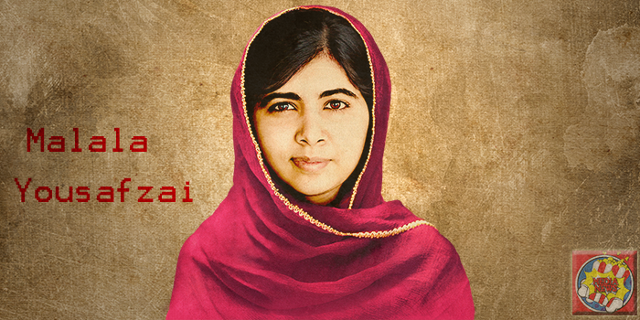 All the Unsolicited Opinions Malala Doesn't Give A Sh*t About