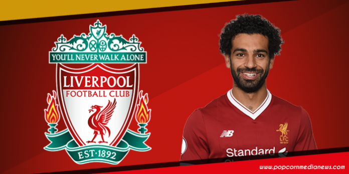 Liverpool and Mo Salah are on a Roller Coaster That is Only Going Up