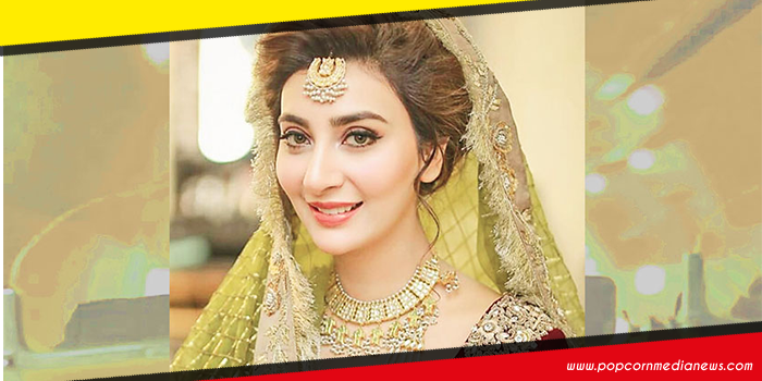 Ayesha Khan's Marriage Has Took The Internet by Storm