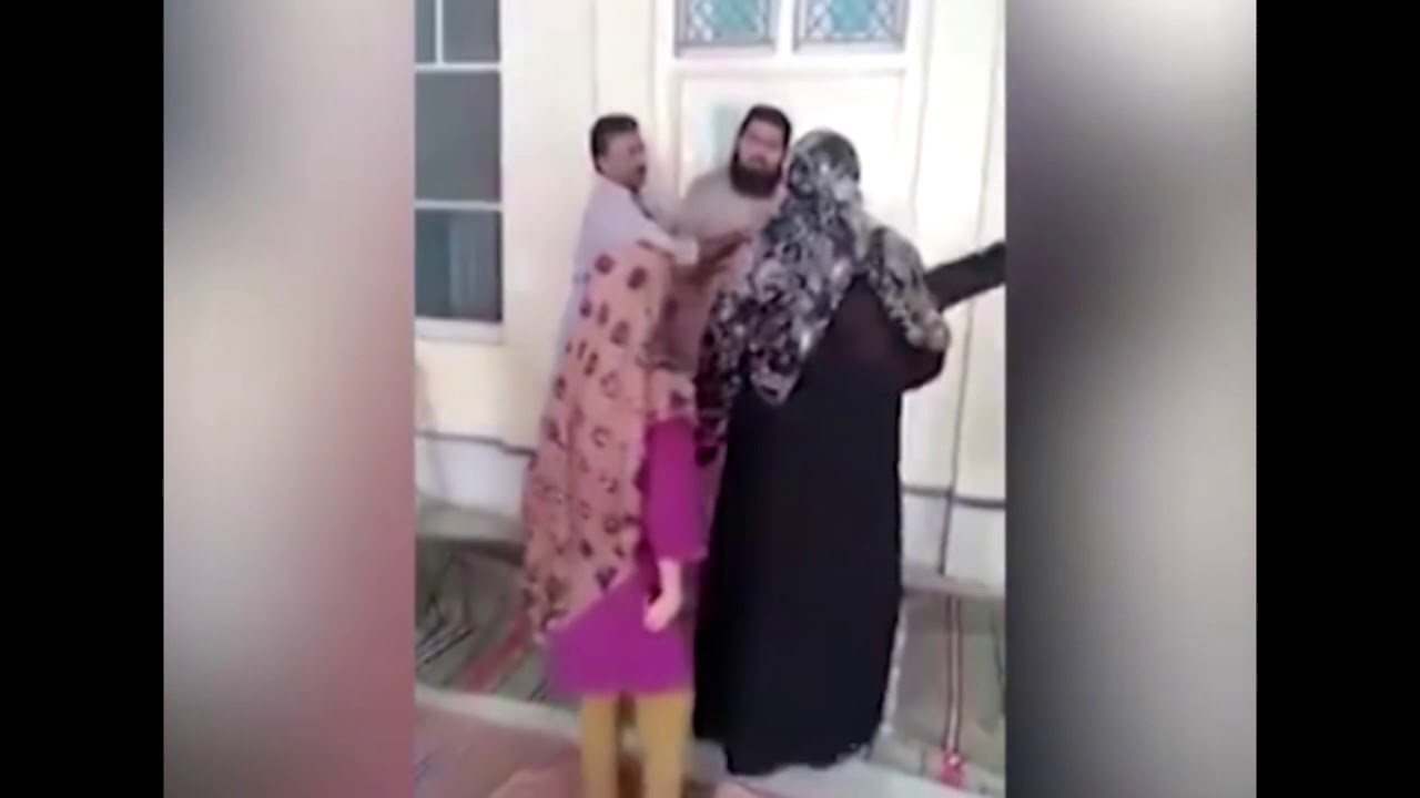 Pakistani Muslim's Disappointing Reaction on Child Molestation Video Made Me Wanna Quit Facebook
