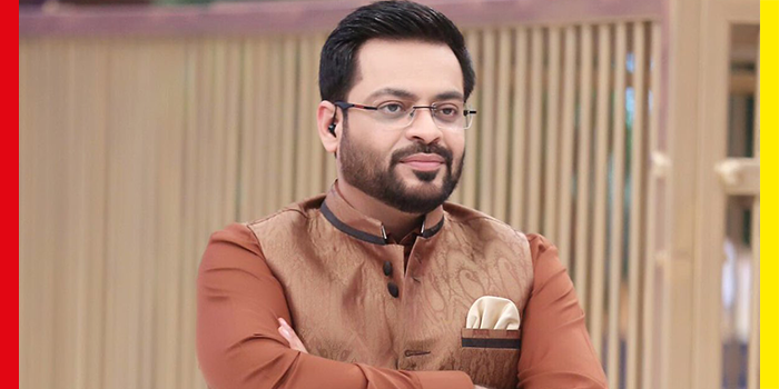 Amir Liaquat Bashes Zakir Naik on his Show and Receives a ban from PEMRA