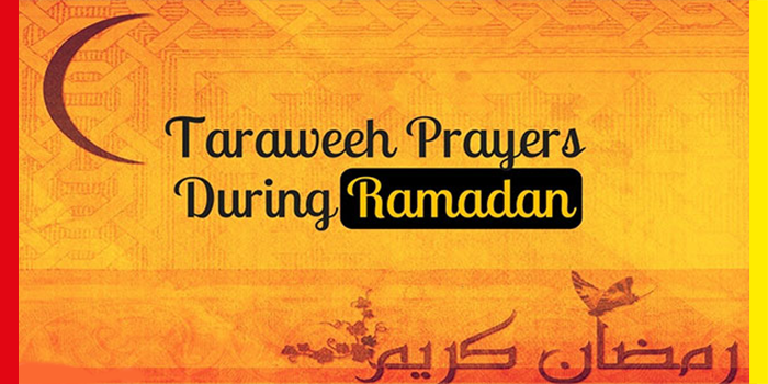 Taraweeh Prayer in Ramzan and its Countless Blessings!