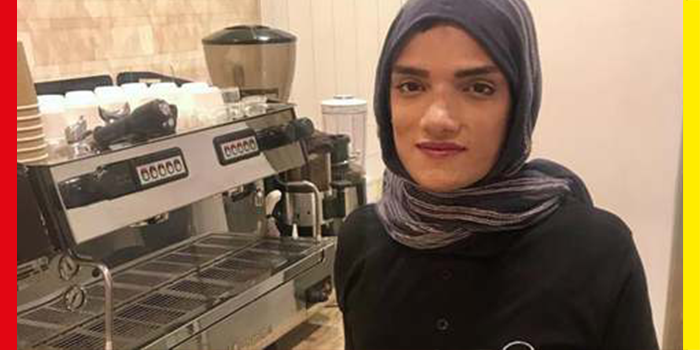 Coffee Wagera Hires Moni Bhatt, The First Transgender Barista