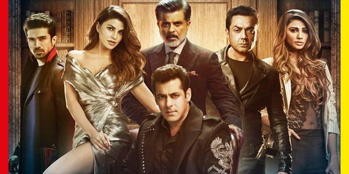 Race 3 Trailer Has Been Launched And Here's What We Think About It