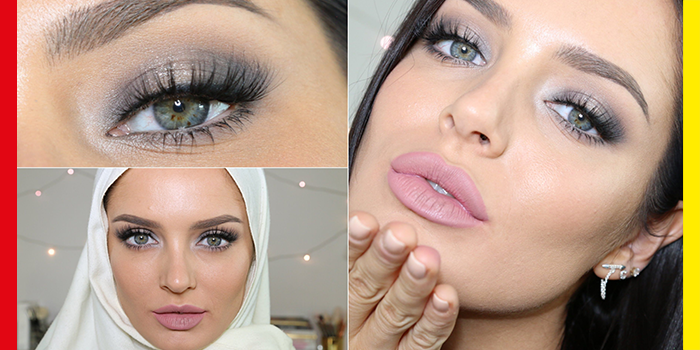 Top Makeup Trends To Follow This Eid