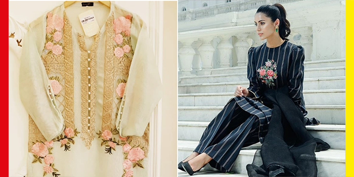 Eid collections 2018