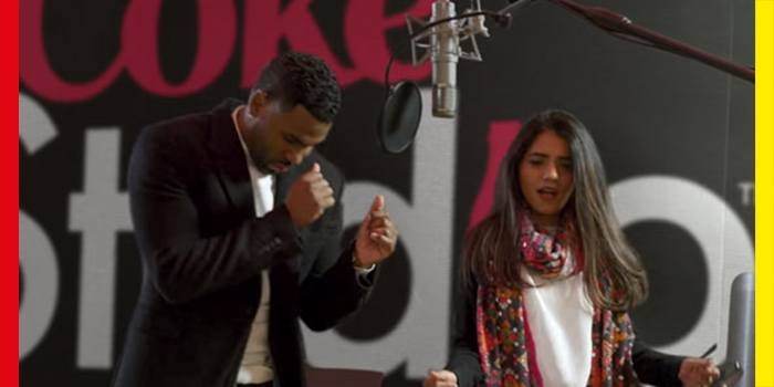 QB collaborated with Jason Derulo For World Cup Anthem and Pakistanis are like OMG!