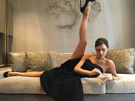 13 Times I Wished Victoria Beckham was My Wife