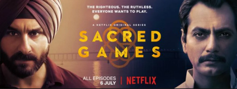 Sacred Games – The Only Show Worthy Of Binge-Watching Right Now