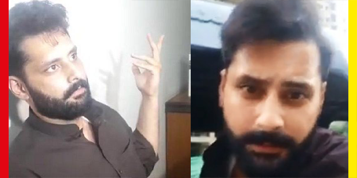 Jibran Nasir was Manhandled by Judge's VIP Protocol and No One Is Happy About It