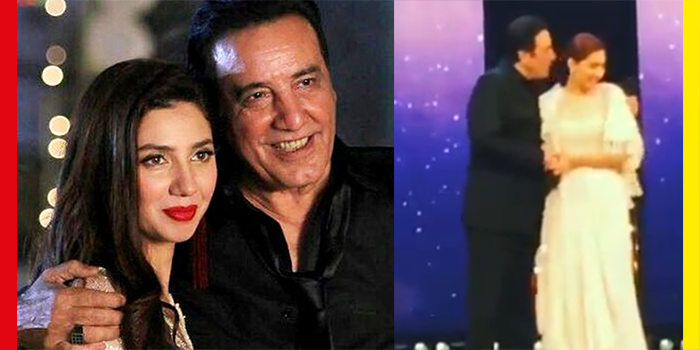 Mahira Khan Finally Talks About Her LSA Controversy When Javed Sheikh Tried to Kiss Her