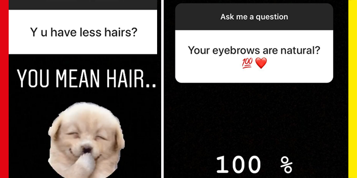 Pakistani Celebrities are Going Nuts Over This New Instagram Feature
