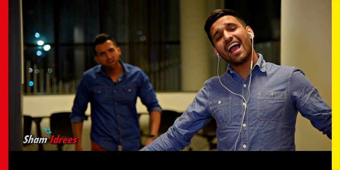 Zaid Ali Just Trolled Sham Idrees On Twitter And We Are Laughing So Hard