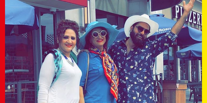 Pakistani Celebrities are Leaving the Country Right Before Election Day and Here's Why