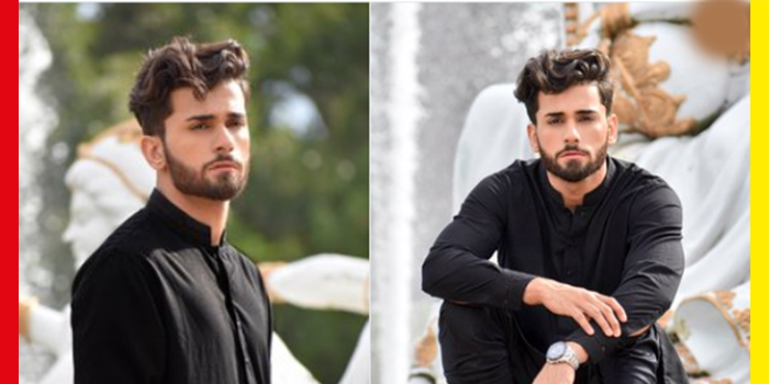 This Pakistani Hottie Swooped Twitter with his Looks and We Still CANNOT Get Over Him